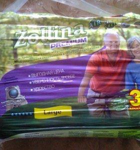 Подгузники (памперсы) для взрослых Zollina