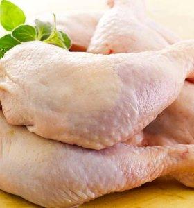 Окорок цыплёнка бройлерного (Особый)