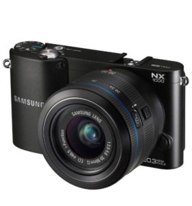 фотоаппарат самсунг nx1000