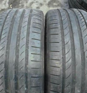 235/45 R19 Continental ContiSportContact 5
