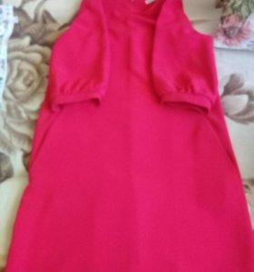 Новое платье(ELVIN JONES)