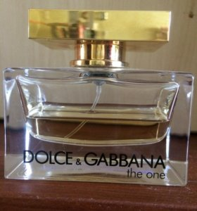 Dolce & Gabbana The One(30ml)