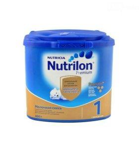 Нутрилон премиум детское питание