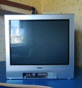 TOSHIBA телевизор .