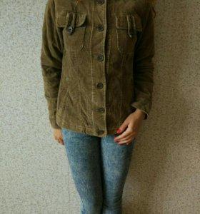 Куртка Mkone