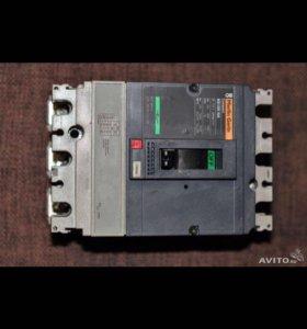 Выключатель нагрузки 3-пол. NS100NA