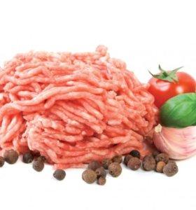 Фарш из мяса индейки