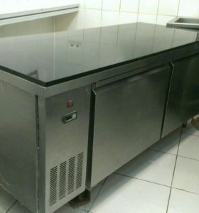 Стол холодильный нержавейка бу