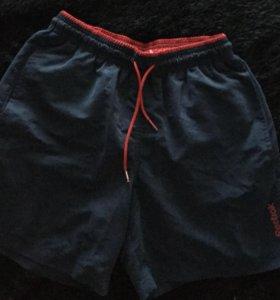 Мужские шорты (плавательные)
