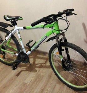 Велосипед мужской sport club 26