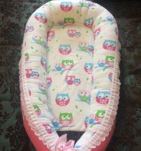 Гнёздышко для малыша