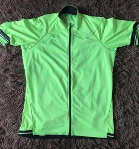Велосипедная футболка CRAFT Новая!