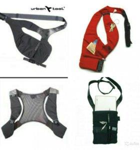 Urban tool сумки для активного отдыха