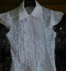 Блузка для девочки в ассортименте