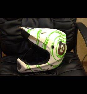 Шлем full face 661