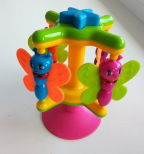 Развивающая игрушка для малышей