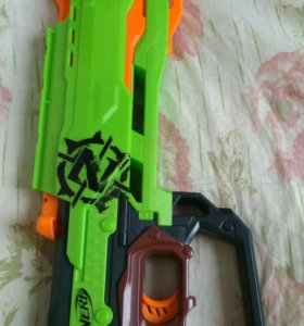 Игрушка Nerf zombie strike crossfire bow toy