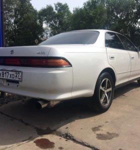 Продам Toyota mark 2