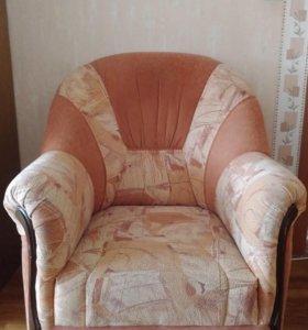 Срочно кресло нераскладывающееся.