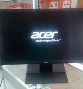 Монитор 22 Aser v226hql