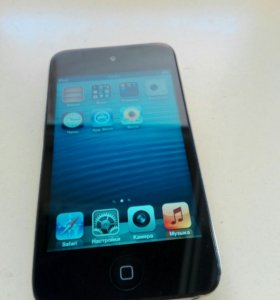 Apple ipod touch 4 8гб
