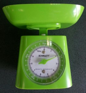 Весы кухонные до5кг