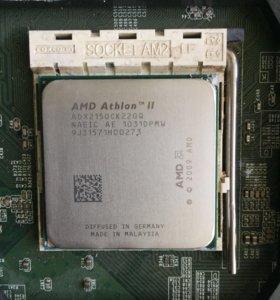 Процессор на AM2
