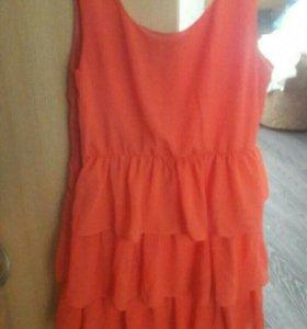 Платье всего 300р