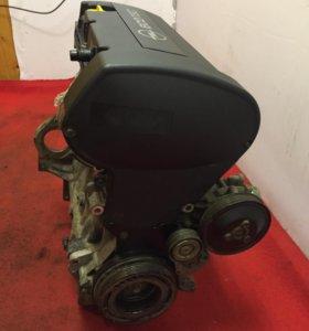 Opel Astra H двигатель Z16XE1