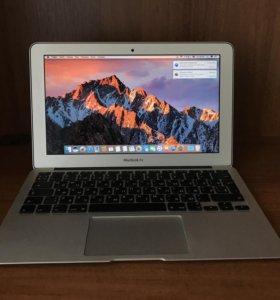 MacBook Air 11 Середина 2012