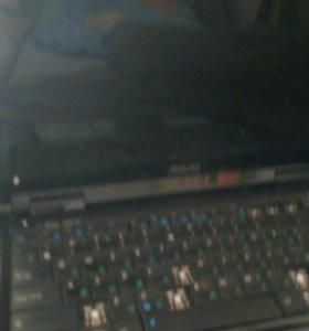 Продам ноутбук Asus K40AB