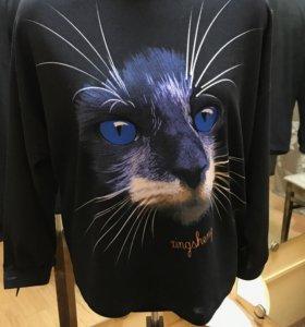 Заберите котика домой