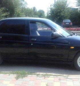 Ваз 2110 1.5 МТ,1998 седан