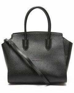 Новая сумка из натуральной кожи DI GREGORIO.