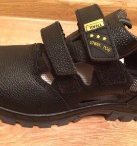 Обувь для работы Trail