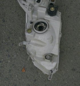 ToyotaCorolla Fielder144 кузов