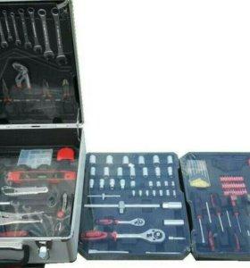 Набор инструментов из 188 предметов
