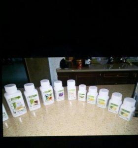 Продам витамины амвей от 200р