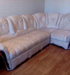 Изготовление,ремонт и перетяжка мягкой мебели