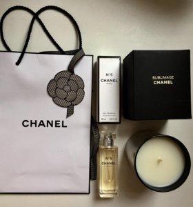 Духи Chanel N5