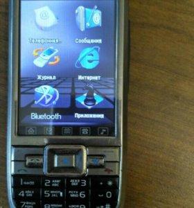 Телефон NOKIA TV E72