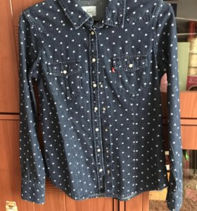 Рубашка Levi's (levis)