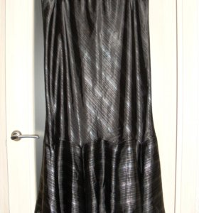 Нарядная юбка р.58-62