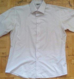 Мужские рубашки 2xl-3xl