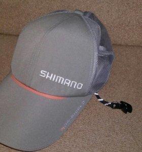 Продам бейсболку Shimano 58 размер