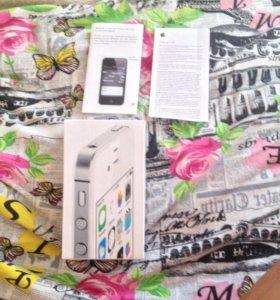 Айфон 4s 32гиг