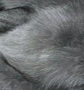 Меховой жилетка ( кранты )