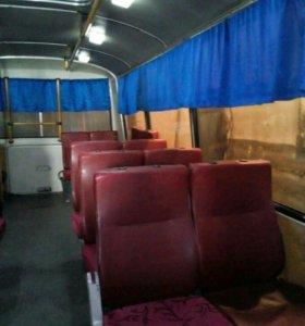 Сиденье для автобуса