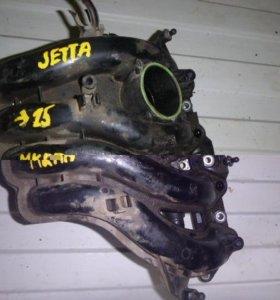 Коллектор для VW Jetta 2011-2016