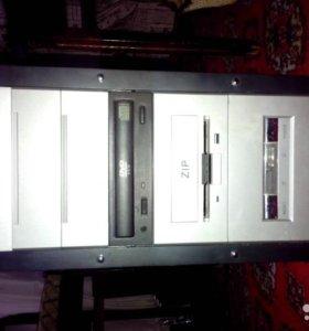 Компьютер Pentium 4, 2.8 МHz